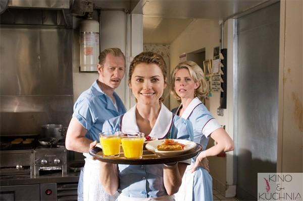 Waitress movie image Cheryl Hines, Keri Russell and Adrienne Shelly