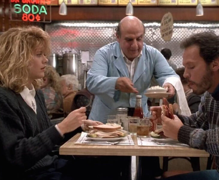 Kiedy Harry poznał Sally | When Harry met Sally