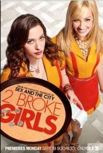 dwie splukane dziewczyny