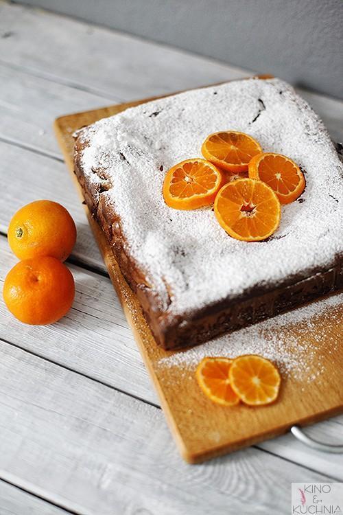 ciasto klementynkowe