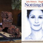 Brownie z Notting Hill